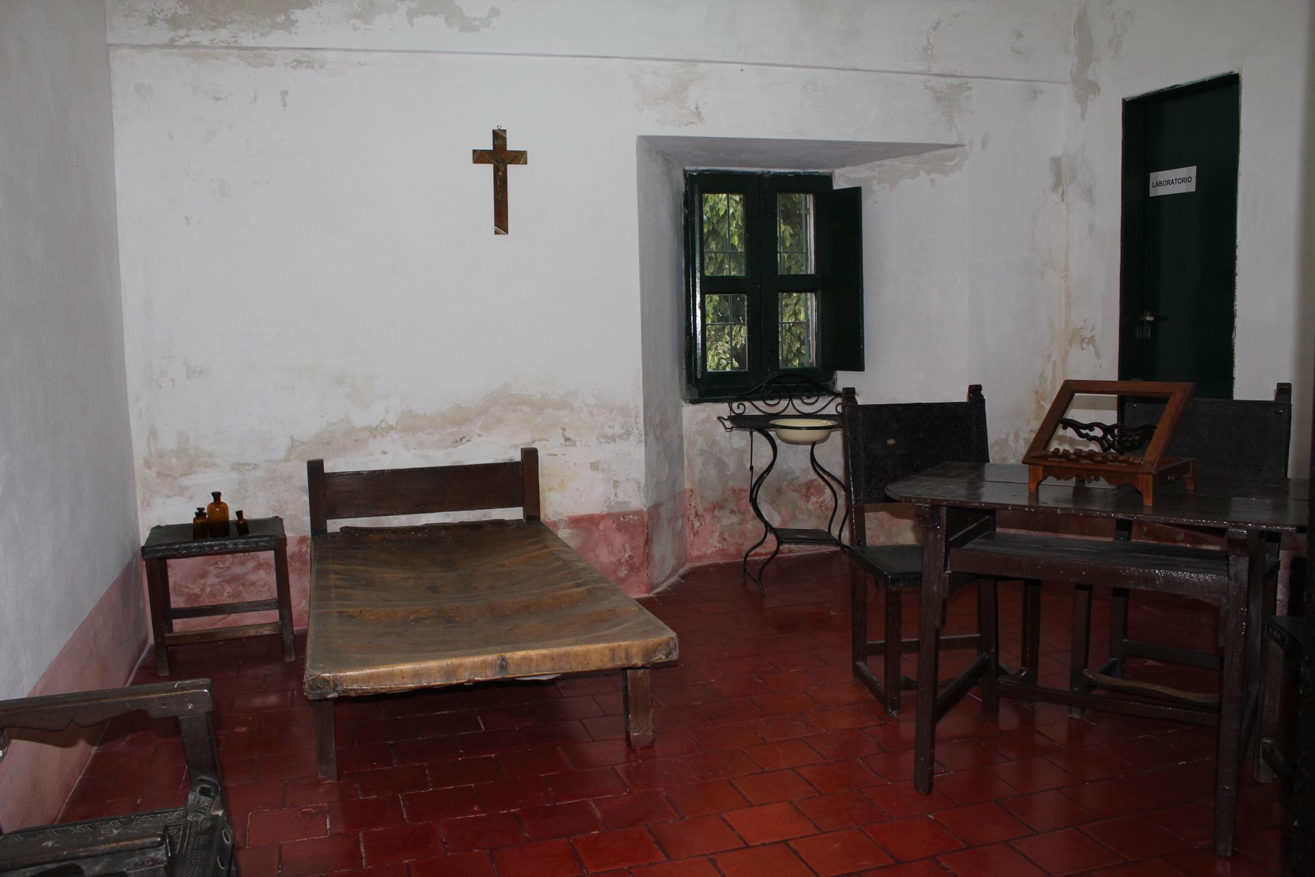 Museo Conventual San Carlos
