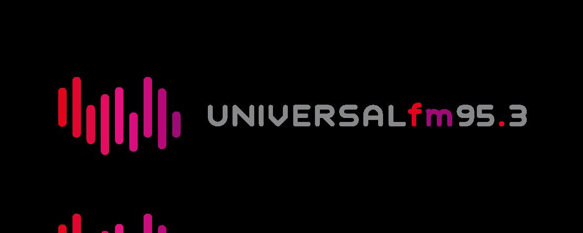 Logo Radio Universal FM 95.3