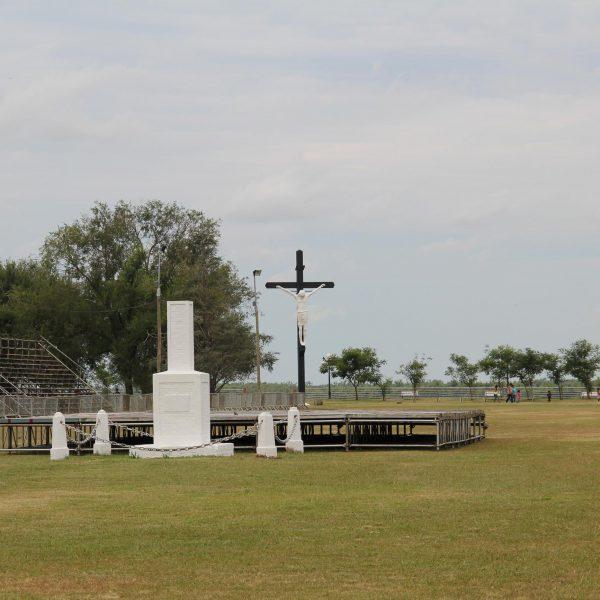 Campo de la Gloria